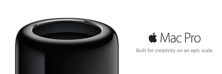 Apple Mac Pro, Macbook Reseller